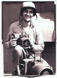 U.S. Naval Institute Alfred Sedivi, the USS Indianapolis' photographer, died in the disaster.